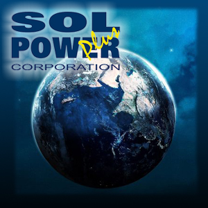 Solpower Plus on the World