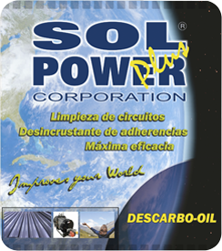Descarbo-oil SPP