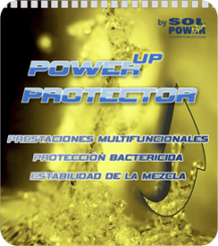 Power Up Protector